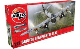 AIRFIX 1/72 Bristol Beaufighter Mk.X Late/TF.10