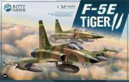 KITTYHAWK 1/32 F-5E Tiger II