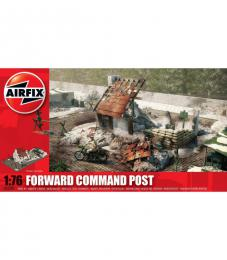 AIRFIX 1/76 Forward Command Post