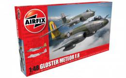 AIRFIX 1/48  Gloster Meteor F.8