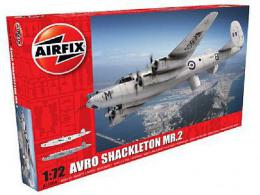 AIRFIX 1/72 Avro Shackleton Mr.2