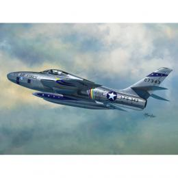 SWORD 1/72 RF-84F Thunderflash (IT,BE,USAF,NL decals)