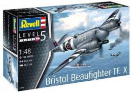 REVELL 1/48 Bristol Beaufighter TF.X