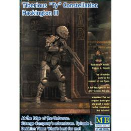 MASTERBOX 1/24 Tiberius Ty , Constelation Hackington Mk.III