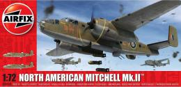 AIRFIX 1/72 North American Mitchel Mk.II