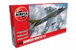 AIRFIX 1/48 Hawker Hunter F6
