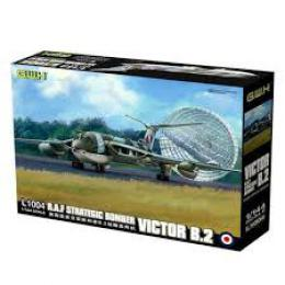 GREAT WALL HOBBY 1/144 R.A.F. Bomber Victor B2
