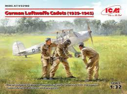 ICM 1/32 German Cadets