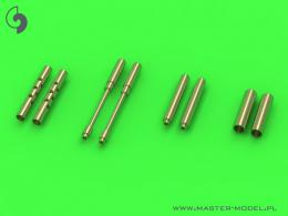 MASTER 1/32 F6F Hellcat early armament set