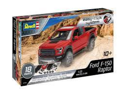 REVELL 1/24 2017 Ford F-150