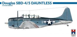 H2000 1/72 SBD-4/5 Dauntless Battle of Leyte
