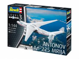 REVELL 1/144 An-224 Mrija No Wheel vers