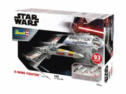 REVELL STAR WARS 1/29 X-Wing Fighter
