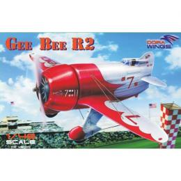 DORA WINGS 1/48 Gee Bee Super Sportster R2