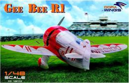 DORA WINGS 1/48 Gee Bee Super Sportster R1