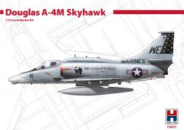 H2000 1/72 A-4M Skyhawk Black Sheep