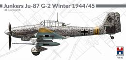 H2000 1/72 Junkers Ju-87G-2 Winter 1944/45