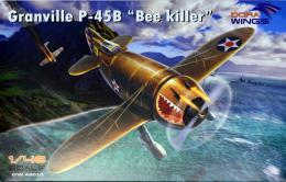 DORA WINGS 1/48 Granville P-45B Bee killer