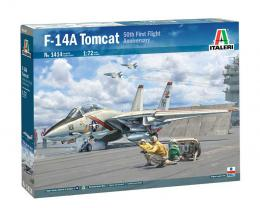 ITALERI 1/72 F-14A Tomcat First Flight Anniversary