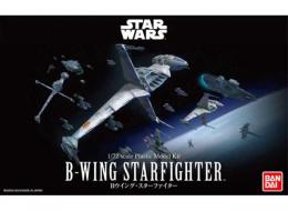 REVELL STAR WARS 1/72 B-Wing Fighter