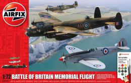 AIRFIX 1/72 Battle of Britain Memorial Flight 2020