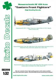 EXITO Decals 1/32 Eastern Front Aces