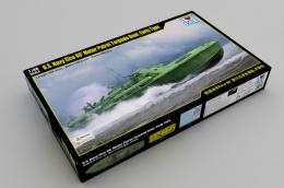 I LOVE KIT 1/48 Elco 80' Motor Patrol Torpedo Boat, Early Type