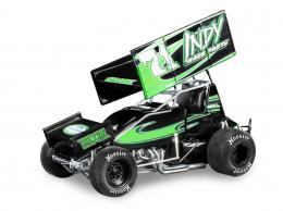 MONOGRAM 1/24 Indy Race Parts #71 Joey Saldana