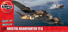 AIRFIX 1/72 Bristol Beaufighter Mk.X