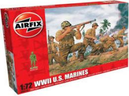AIRFIX 1/72 US Marines