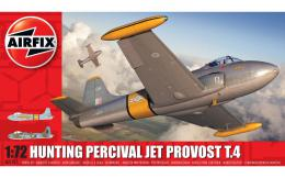 AIRFIX 1/72 Hunting Percival Jet Provost T.4