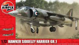 AIRFIX 1/72 Harrier Gr.1