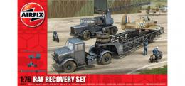 AIRFIX 1/76 RAF Recovery Set