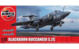 AIRFIX 1/72 Blackburn Buccaneer S Mk.2 Royal Navy