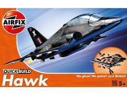 AIRFIX 6003 Quickbuild Bae Hawk