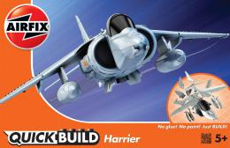 AIRFIX 6009 Quickbuild Harrier