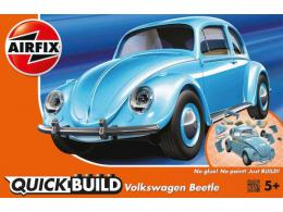 AIRFIX 6015 Quickbulid VW Beetle
