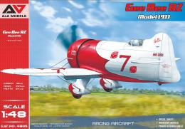 A&A Models 1/48 Gee Bee R2 Model 1933