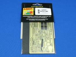 ABER 1/35  35-057 JEEP Willys MB fror TAM