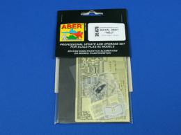 ABER 1/35  35-073 Sd.Kfz.250/1 Armoured personnel carrier for DRA