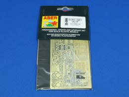 ABER 1/35  35-084 Armored Personnel Carrier Sd.Kfz.250/1 Alte (late version) - vol.1 basic set for DRA
