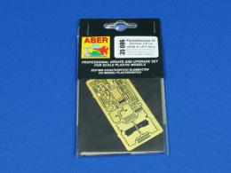 ABER 1/35  35-086 German 2,8cm sPzB 41 (Anti Tank Gun) (set contains also parts for SdKfz. 250and 251) for DRA