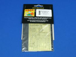 ABER 1/35  35-087 Char Canon FT-17 - vol.1 basic set (set is for all versions of FT 17) for RPM