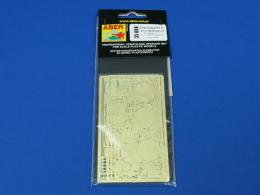 ABER 1/35  35-088 Char Canon FT-17 - vol.2 additional set for RPM