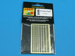 ABER 1/35 35A059 Tie down cleats (1st choice)