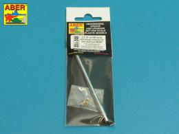 ABER 1/35 35L-240 90mm M3 Metal barell for M36B1