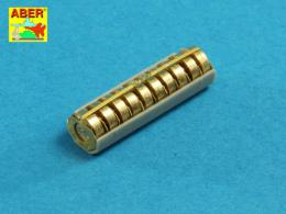 ABER 1/35  P-28 Round clips for Soviet 762mm czkm DTZ