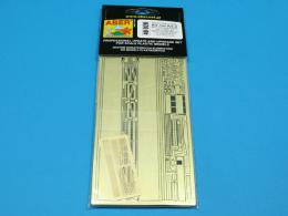 ABER 1/48 028 Russian heavy tank KV-I or KV-II early with wide fenders - vol. 1 - basic set