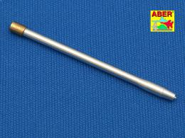 ABER 1/48 48L-09 British Q/F// 6 pdr/ 57 mm Mk/V gun barrel for Centaur/Cromwell