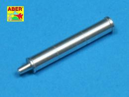 ABER 1/48 48L-12 Russian 152 mm M-10S tank barrel for KV-II